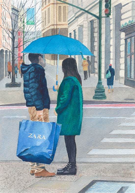 Zara's NYC